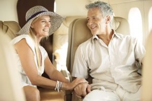 budget travel in retirement
