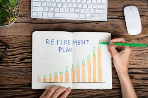 retirement income planning